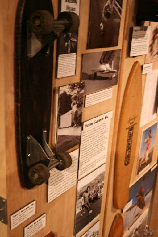The California Surf Museum Spreads Aloha to Oceanside