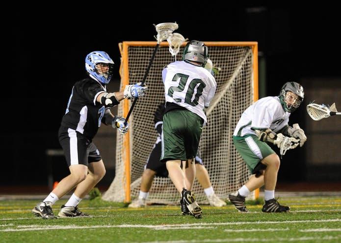 Pine-Richland Boys Lose to Seneca Valley in Lacrosse ...