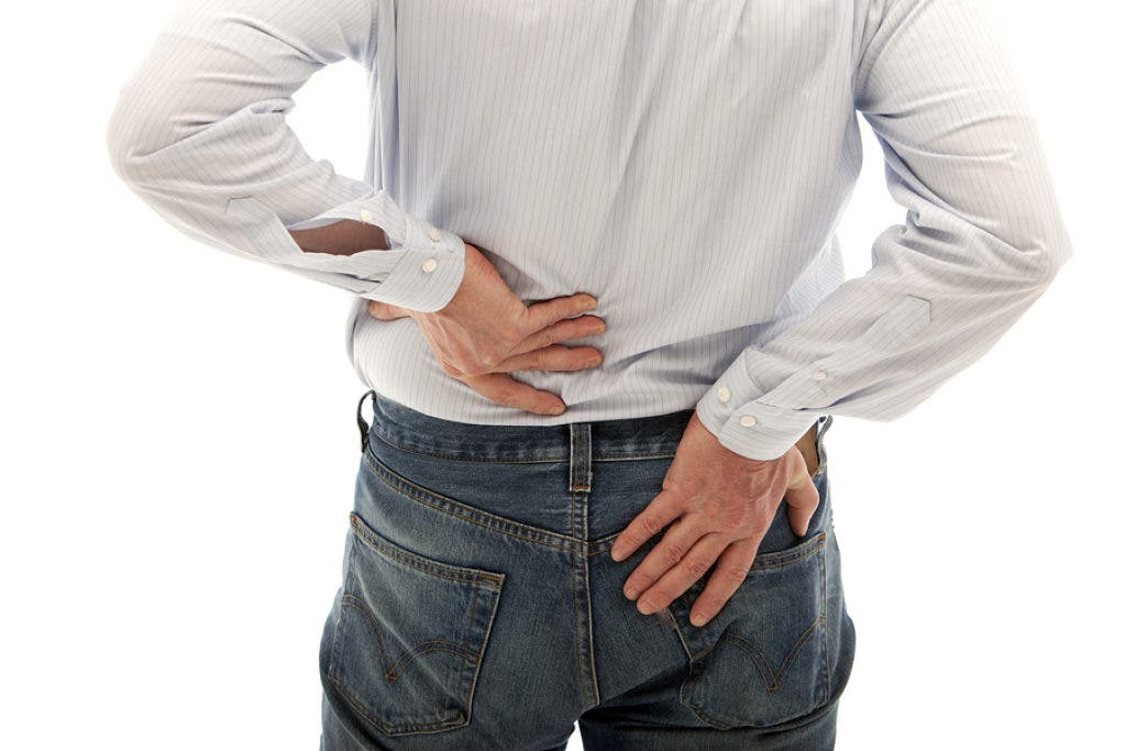 Sciatica: Is It Covered Under Workers' Comp? | Morris
