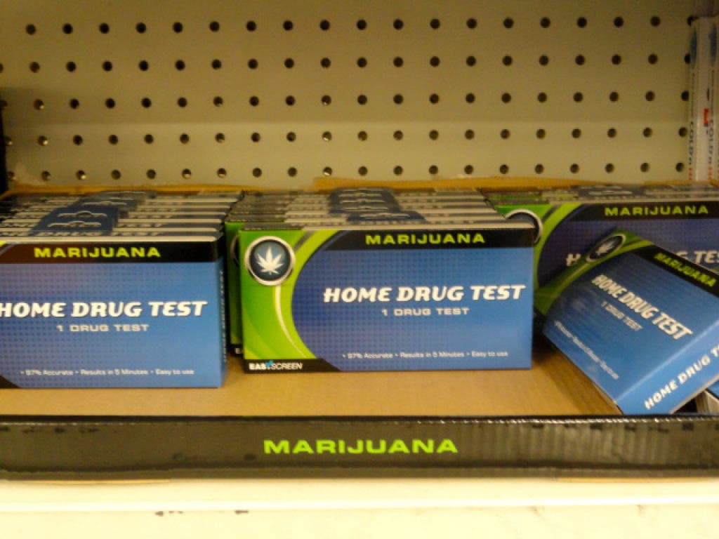 Unregulated Dollar Tree Drug Tests: Would You Trust the