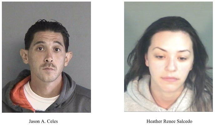 Suspects Arrested In Connection With Tri Valley Bank