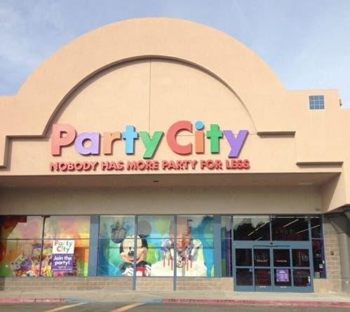 Party City Corporate Office Pleasanton Ca