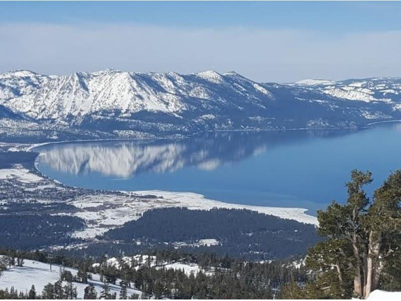 weekly snow report for dublin residents headed to tahoe | dublin, ca