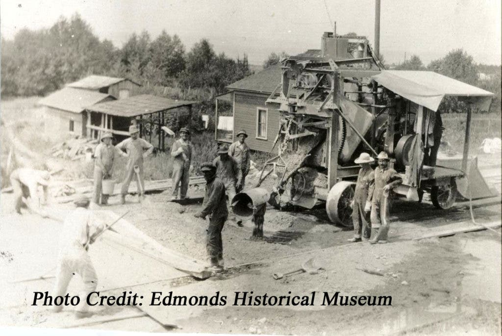 Hello Cars, Goodbye Horses | Edmonds, WA Patch