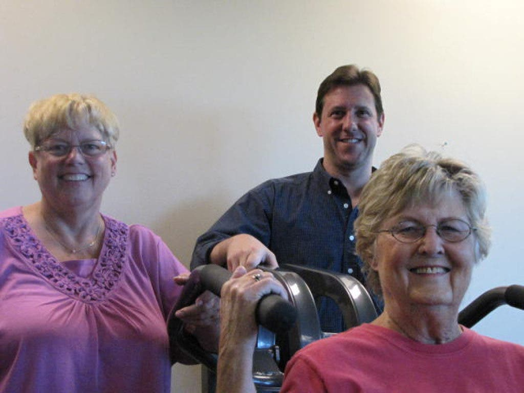 Fitness Center Helping Seniors Lose Weight Stay Active And Remain Independent Huntley Il Patch