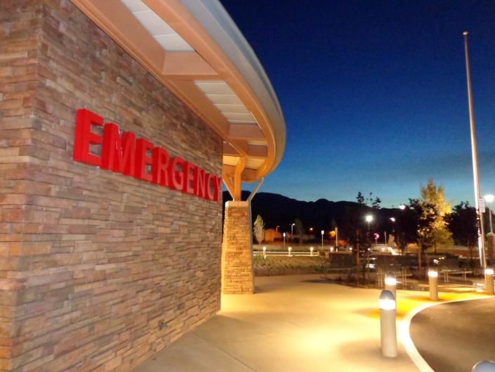 Highest Number Of Patients Ever Utilize Banning Hospital