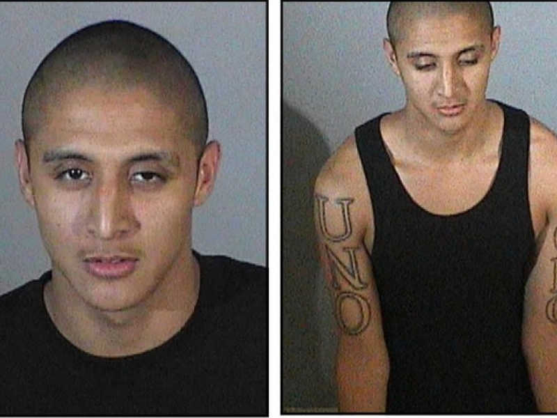 Fugitive Friday: Gang Member Accused of Paralyzing Mom of 2