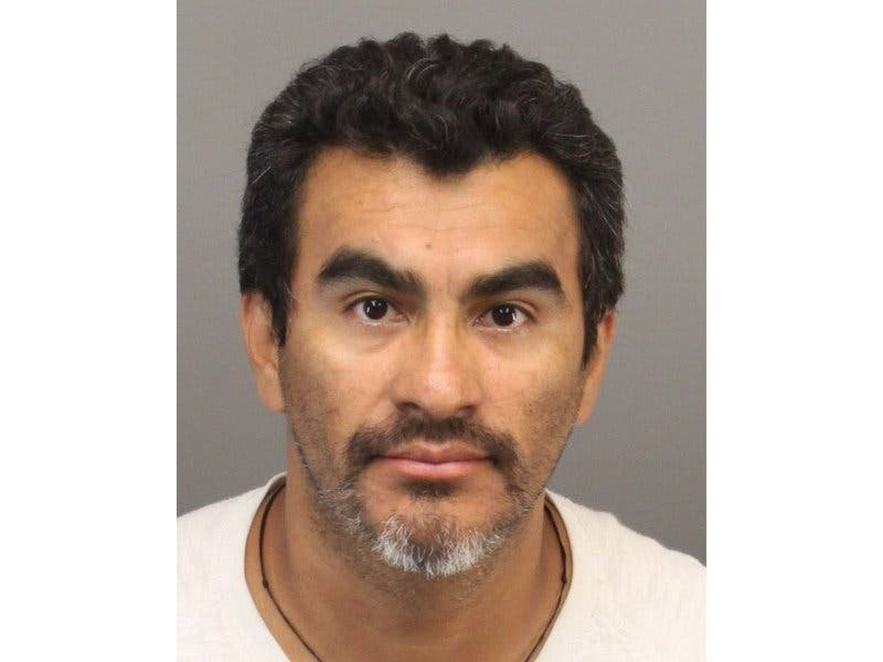 Martial Arts Instructor Arrested For Alleged Sexual Battery In Palo