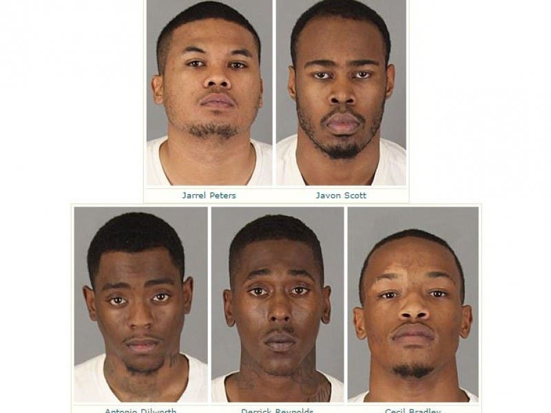 Local Men Used Craigslist Marijuana Ad To Lure Robbery Victims