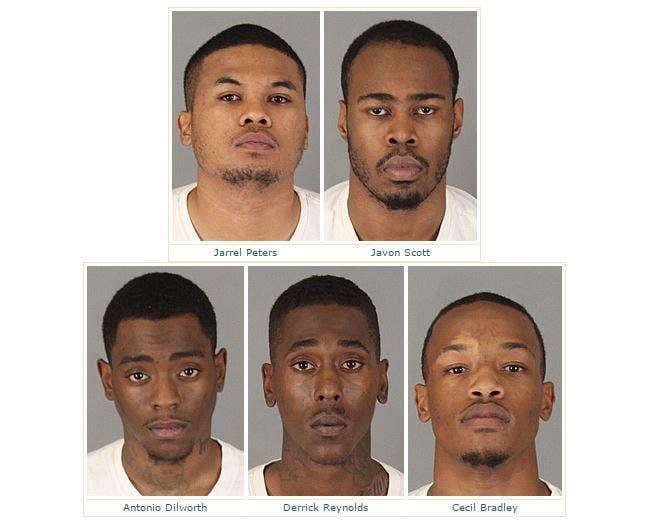 Temecula Men Used Craigslist Marijuana Ad To Lure Robbery Victims