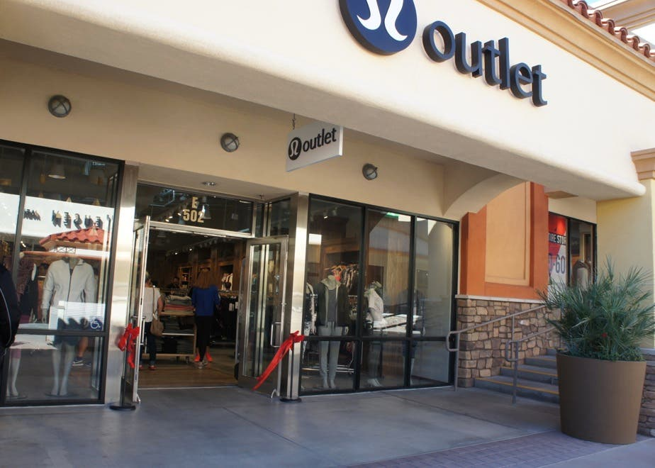 188d291c13 Lululemon Outlet Now Open in Cabazon | Palm Desert, CA Patch
