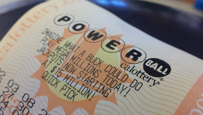 Powerball Winning Numbers For 949 Million Jackpot