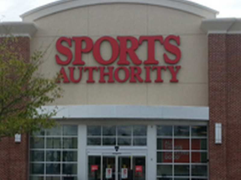 Sports Authority Closing List Includes Riverside Store