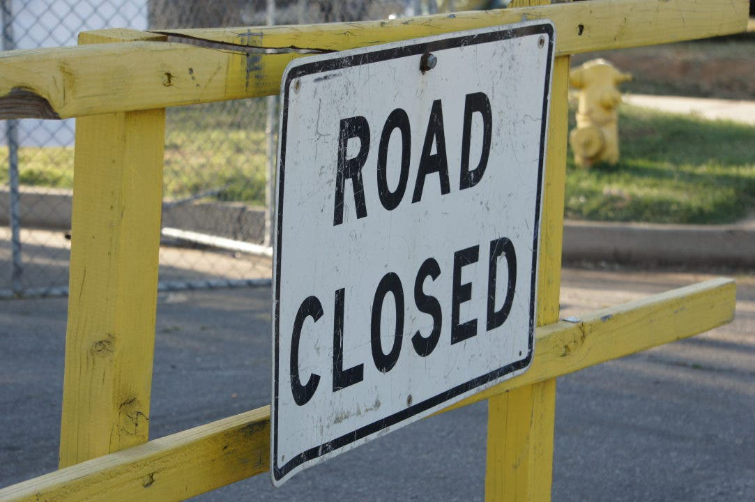 Check on Current Closures in Riverside County Here