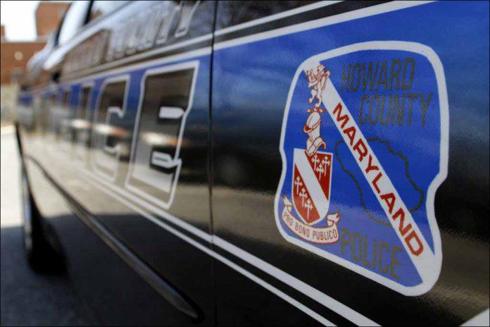 Ellicott City Teen Arrested in Craigslist Theft Scheme