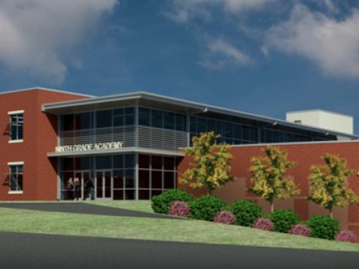 School Board to Discuss Harrison High Renovations | Kennesaw, GA Patch
