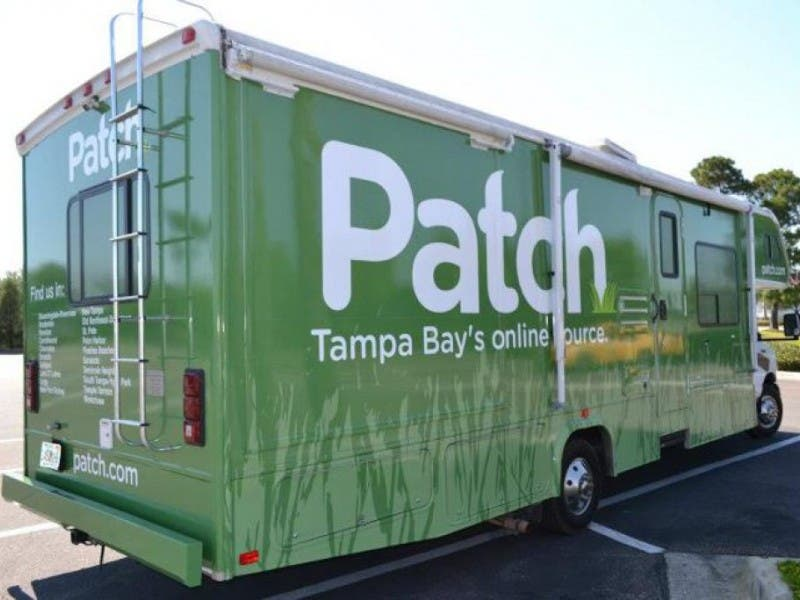 Give Food Get Free Stuff In Palm Harbor Palm Harbor Fl Patch