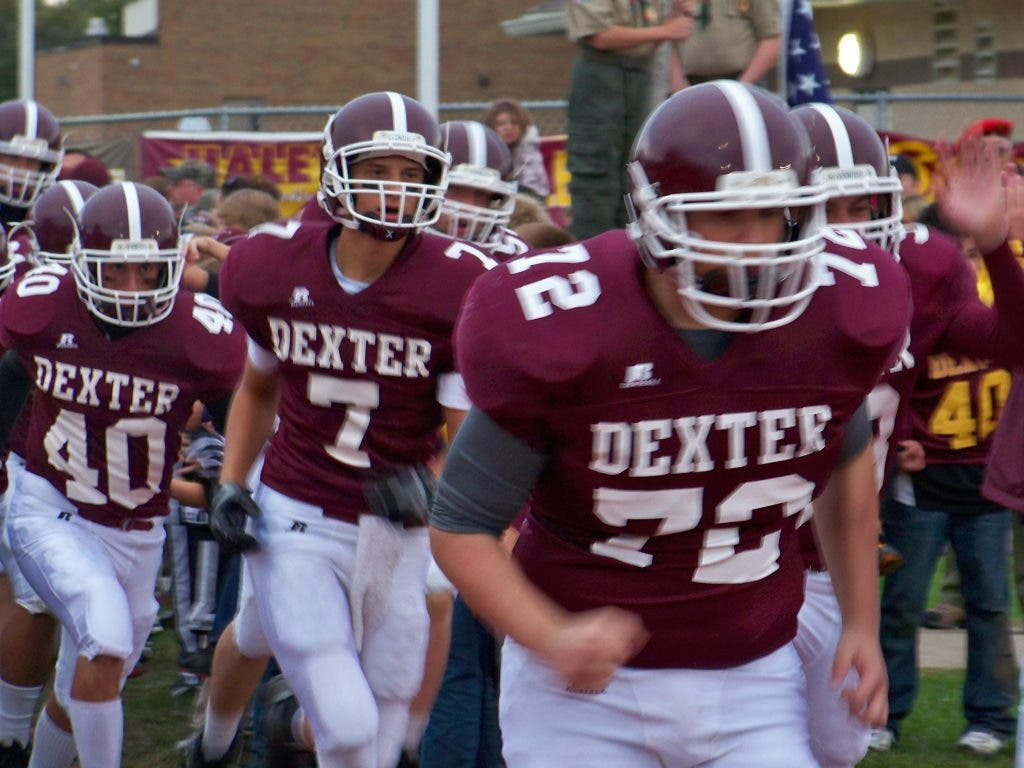 MHSAA Institutes New Rules for High School Football Beginning in 2012 |  Dexter, MI Patch