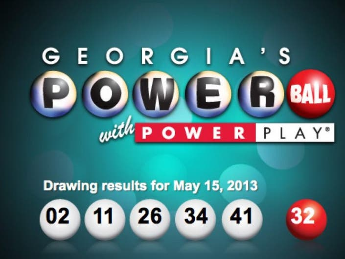 No Lucky Powerball Winner, Jackpot Soars to $475 Million | Gwinnett