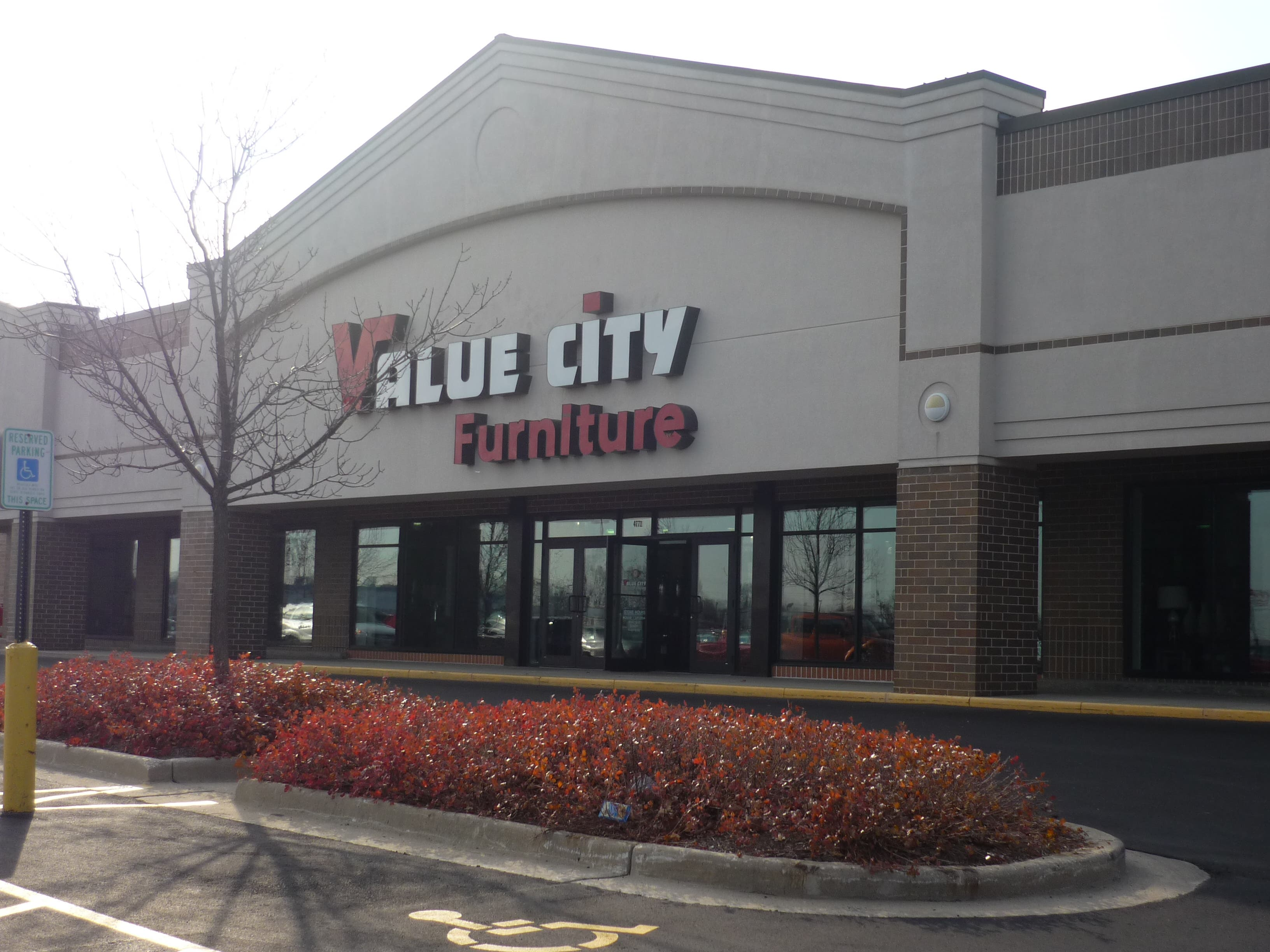 Report Value City Furniture To Be Replaced By Ashley Furniture