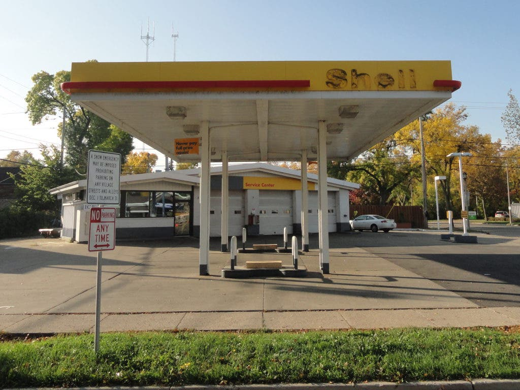 Amstar Gas Station Will Replace Harder S Shell Station Whitefish Bay Wi Patch Mobile, print, kiosk see details. shell station whitefish bay wi