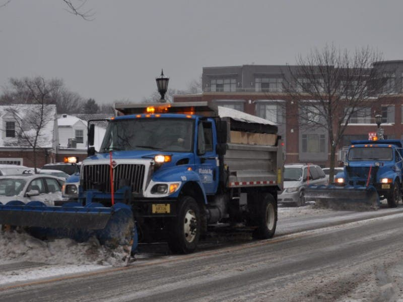 Winter Storm Hits Whitefish Bay: Details on Traffic