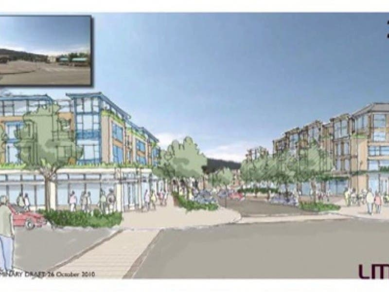 Looking At Issaquah Of The Future Part Three Sammamish