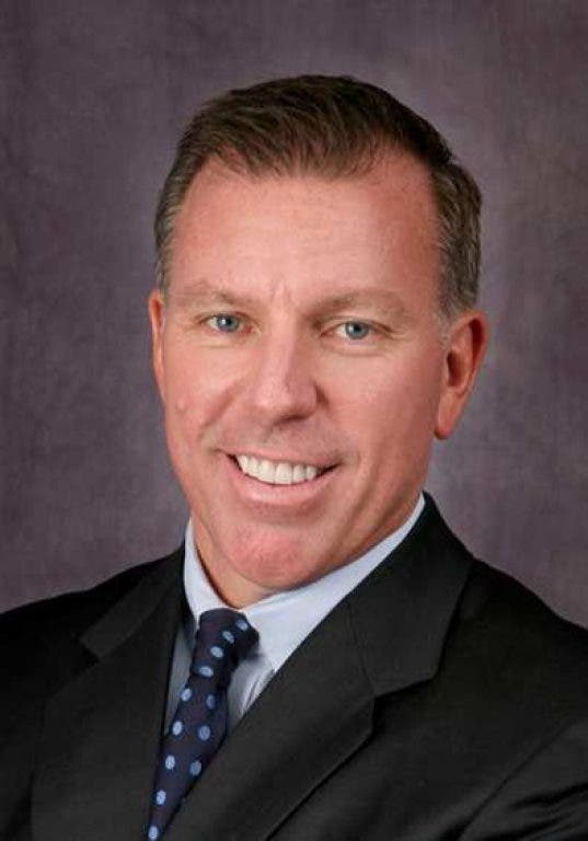 Larry Palmer of Morgan Stanley Private Wealth Management was