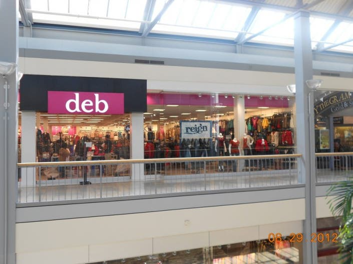 f4a6fa8ed10 One Stop Shopping for Ladies at Deb Shops!