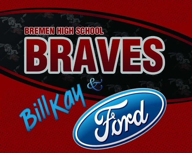 Bill Kay Ford >> Bill Kay Ford Partners With Bremen Hs For Drive One 4 Ur