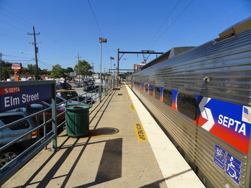 Top Five Septa Train Schedule Norristown Weekend - Circus