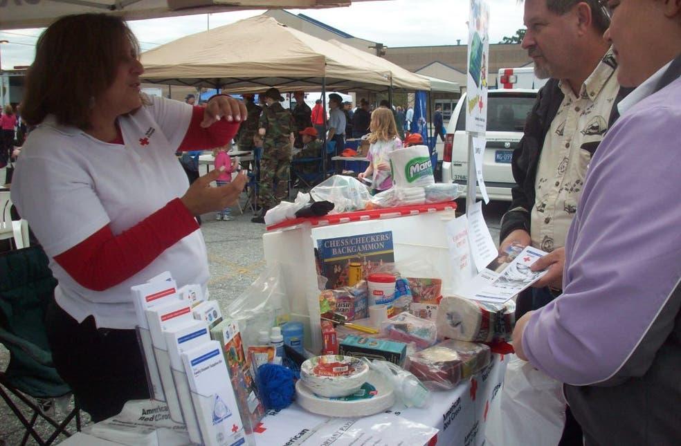 Township Hosts Community Emergency Preparedness Day   Upper