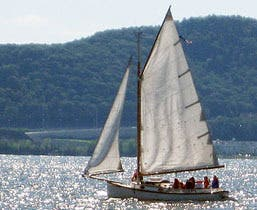 FREE Sails CANCELLED at the Croton Yacht Club River Day   Ossining