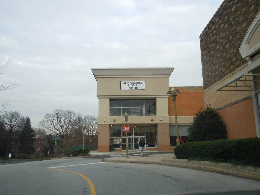 La Fitness Eyes Wynnewood Shopping Center For Upscale Signature Gym Ardmore Pa Patch