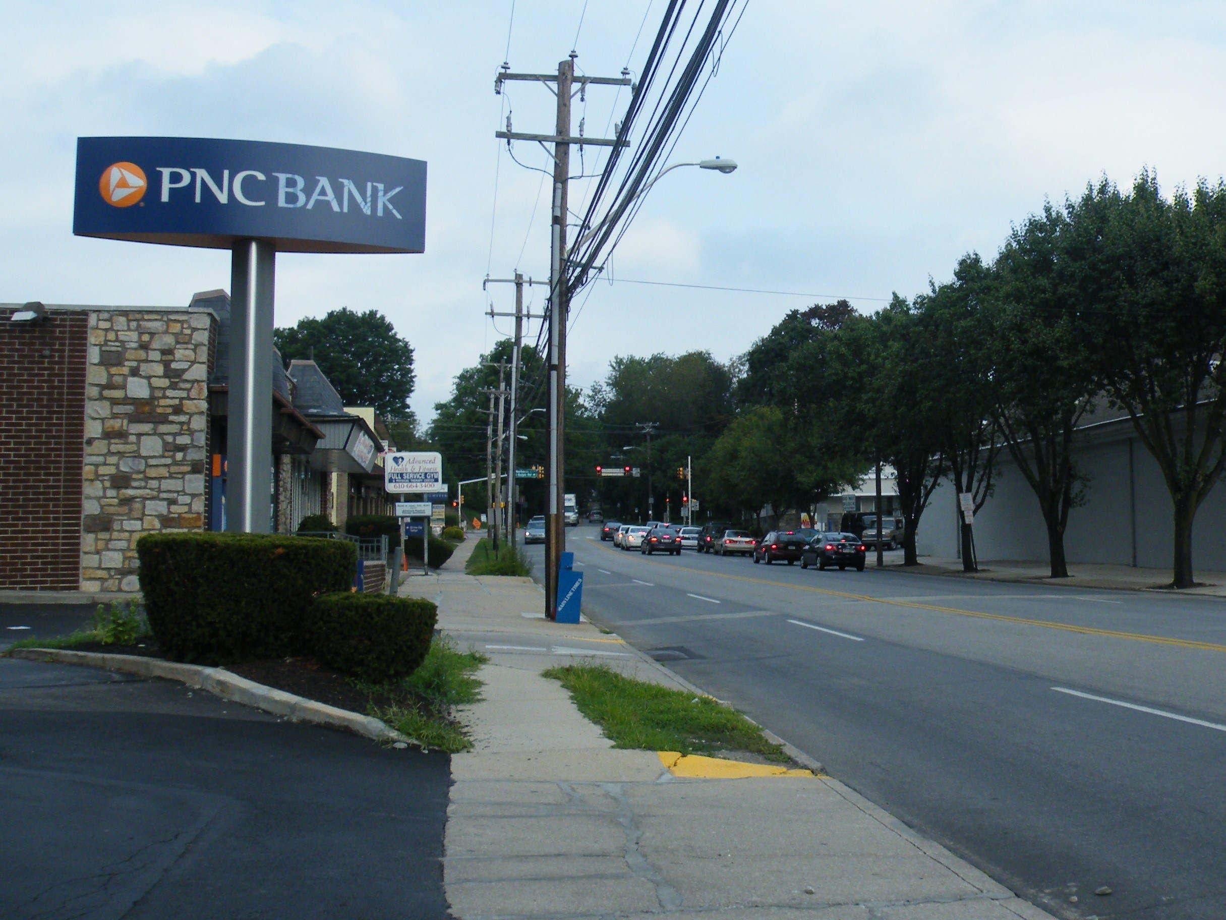 Pnc Locations