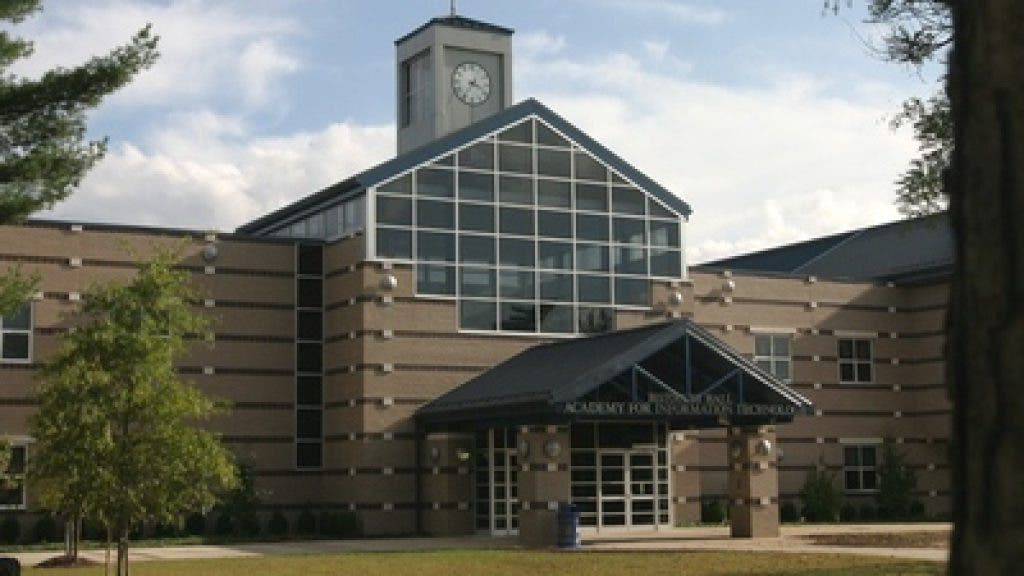 Union County Vo Tech Schools Make 2012 List Of Best High Schools