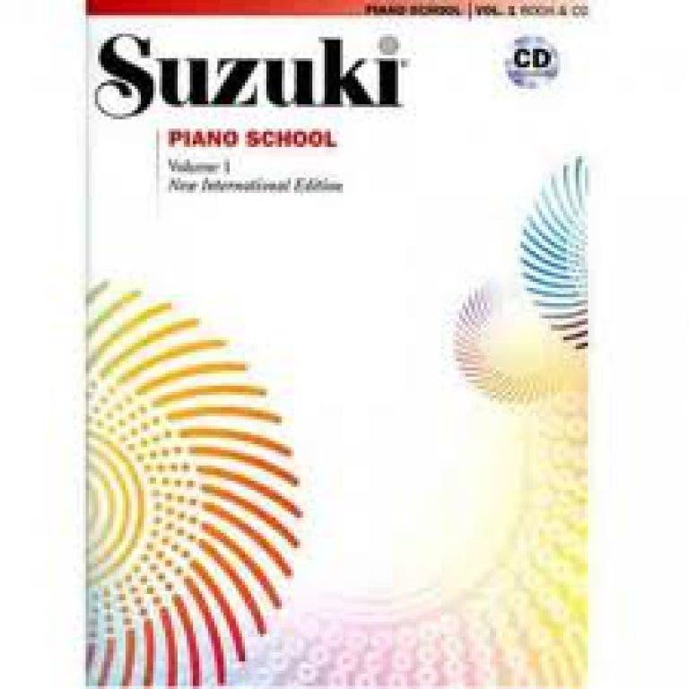The Suzuki Piano Method: pros and cons | El Cerrito, CA Patch