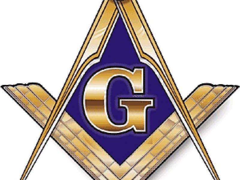 Masonic Lodge Opens Its Doors