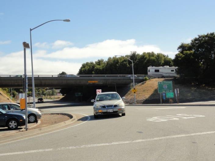 Coroner Identifies Man in Fatal 280 Crash | Redwood City, CA