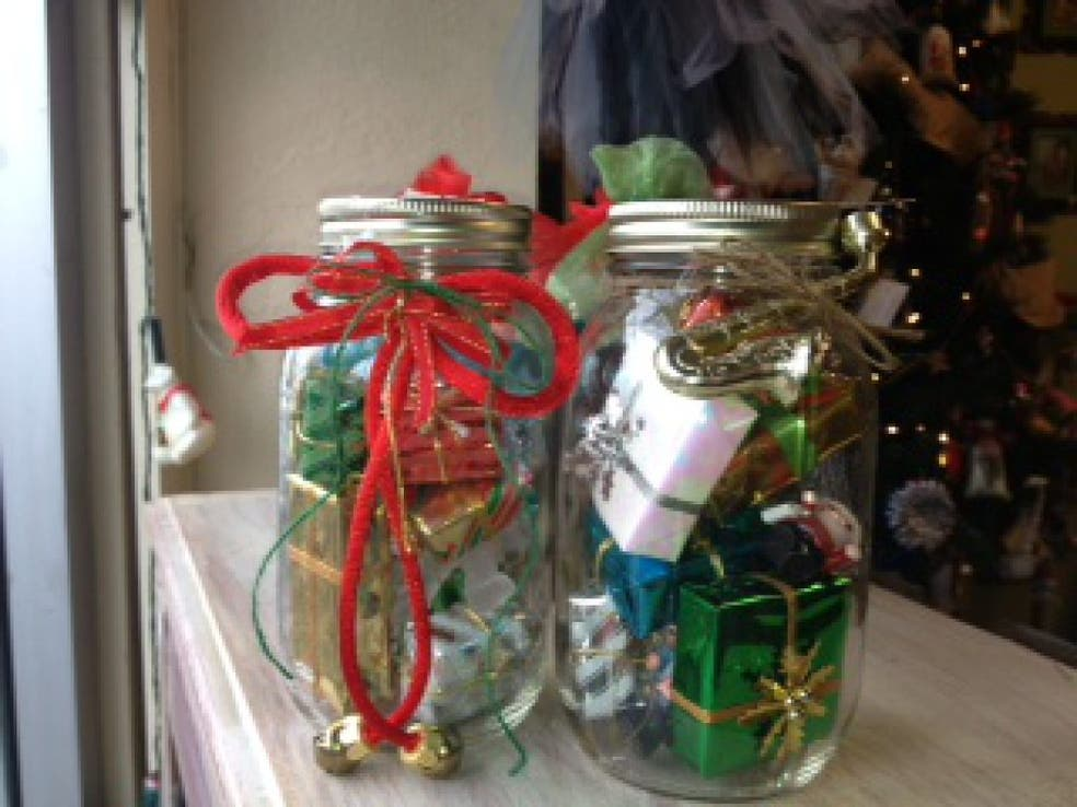 Homemade Holiday Gift Ideas On A Budget Glendora Ca Patch