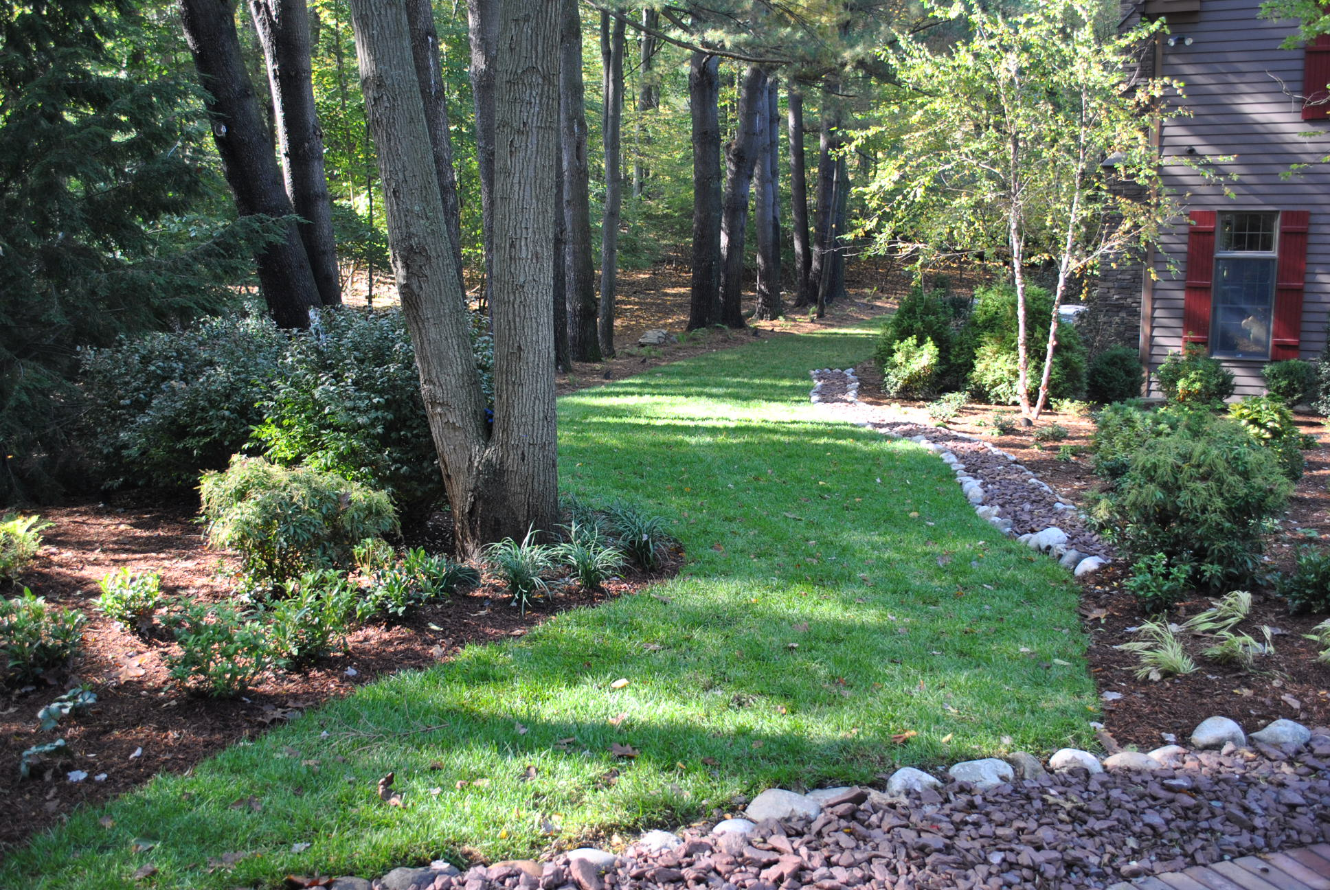 How To Plan A Beautiful Landscape At Your Home Ramsey Nj Patch