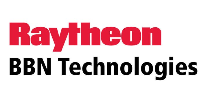 BBN Raytheon Technologies