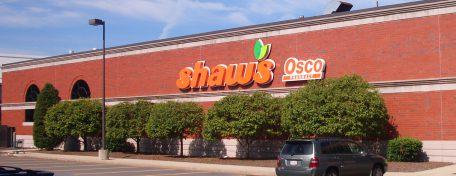 Medford Shaw's Closing | Medford, MA Patch