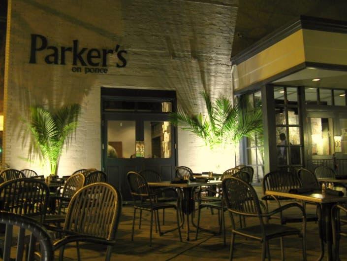 Parker's on Ponce Steps Up for Bartender | Decatur, GA Patch