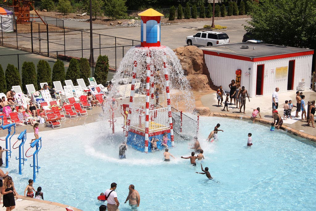 Water Park In Parsippany Nj - The Best Picture Park In The World