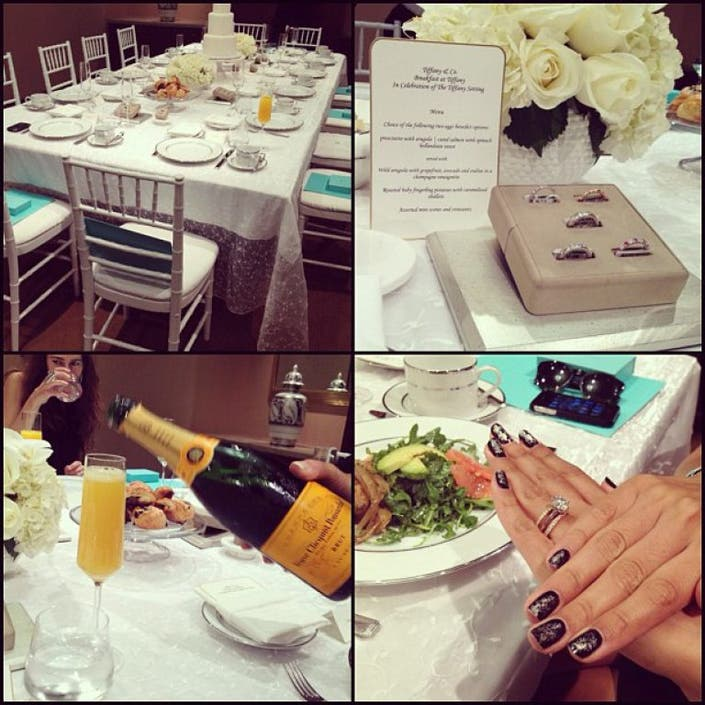 Blog Breakfast At Tiffany S In Beverly Hills Beverly