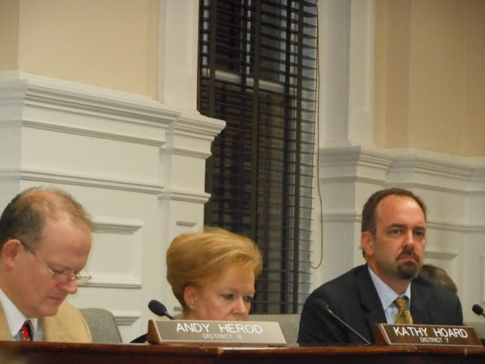 Athens Clarke County Commissioners Toss Out All Bids on Jail