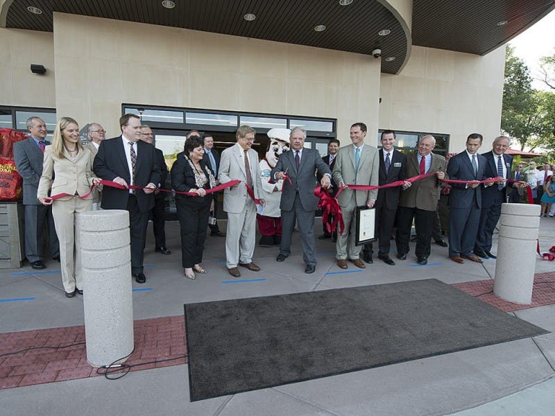 A New Kind Of Dierbergs Opens In Des Peres Kirkwood Mo Patch