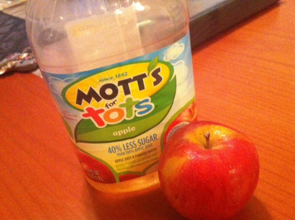 Why An Allergy to Fruit, But Not Fruit Juice? | Upper