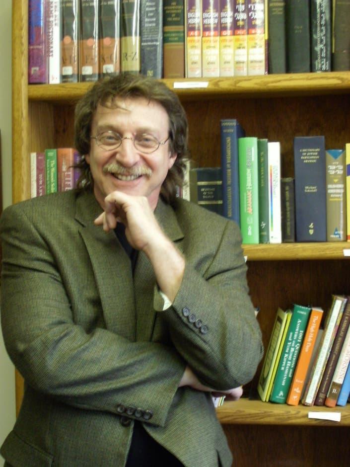 New Rabbi for Congregation Tifereth Israel
